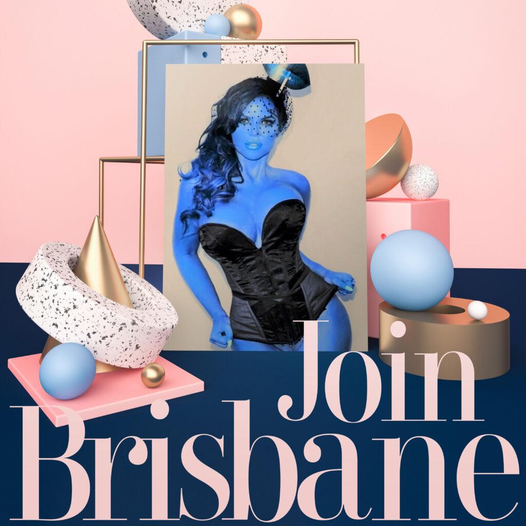 Christine McQueen Brisbane